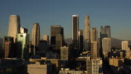 Downtown Los Angeles Day to Night