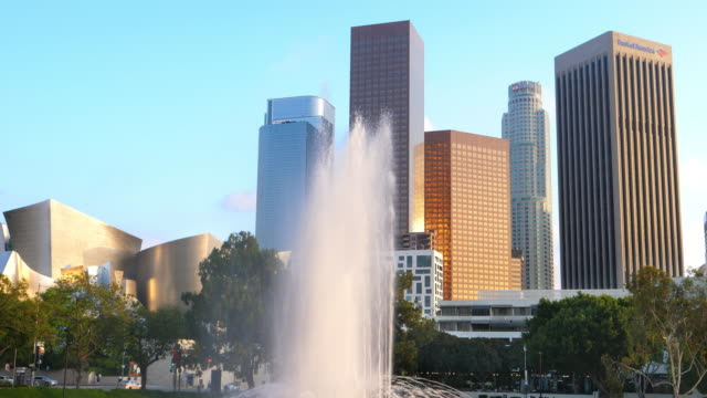 Downtown Los Angeles is the central business district of Los Angeles California as well as a diverse residential neighborhood of some 50000 people A...
