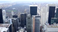 HD VDO : Downtown Manhattan