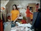 Downy fabric softener commercial