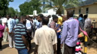 Dozens of Sudanese journalists have protested on Monday in front of the National Council for Press and Publications' headquarters in Khartoum in...