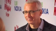 Dr Drew Pinsky at the 'The Peewee Herman Show' Opening Night at Los Angeles CA