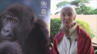 Dr Jane Goodall has spent more than 45 years studying chimpanzees and is considered among the worlds foremost experts on primate behavior culture...