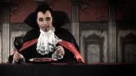 Dracula Diner