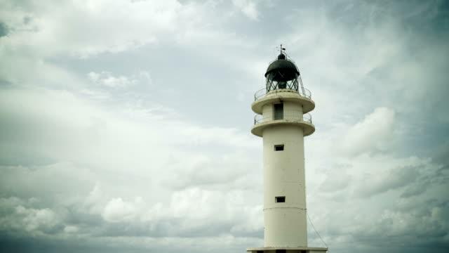 Dramatic Lighthouse Timelapse