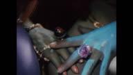 MONTAGE Dramatic mod geometric design jewelry / UK