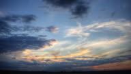 (Clean) Dramatic Sky