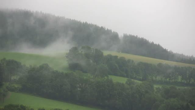 HD: dreary hill