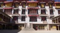 Drepung Monastery, Lhasa, Tibet