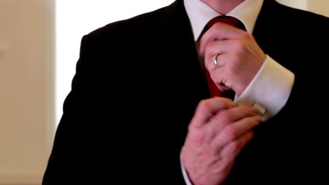 Outfits für business-Anzug und Krawatte