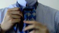 Dressing for shirt and tie