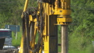 Drilling Operator in Oil Industry