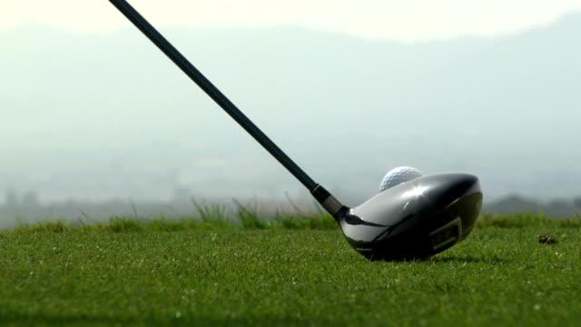 (Golf) Drive