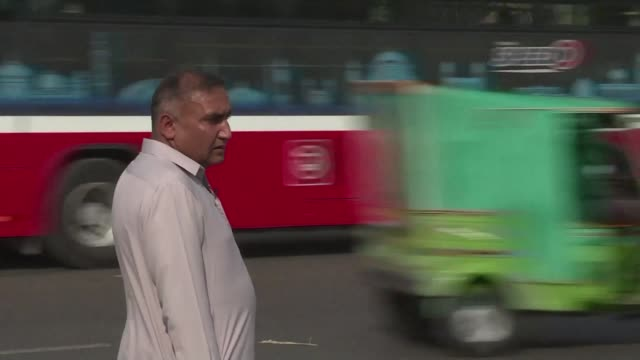 Driver Meher Muhammad Khalil became a hero when militants attacked the Sri Lankan cricket team bus on a busy street in Lahore in 2009 holding his...