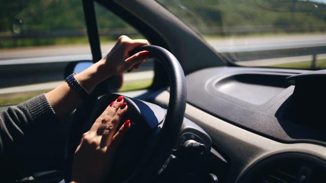 Guida un'auto