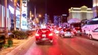 Driving Nevada Las Vegas