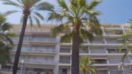 Driving side POV. Promenade des Anglais.