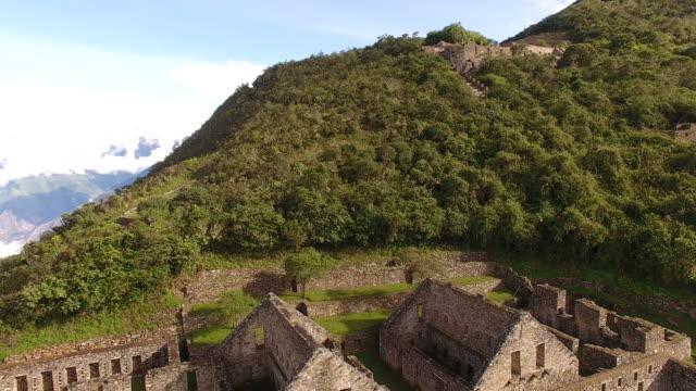 Drone 4k CUSCO PERU