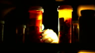 Drug Addict Thief