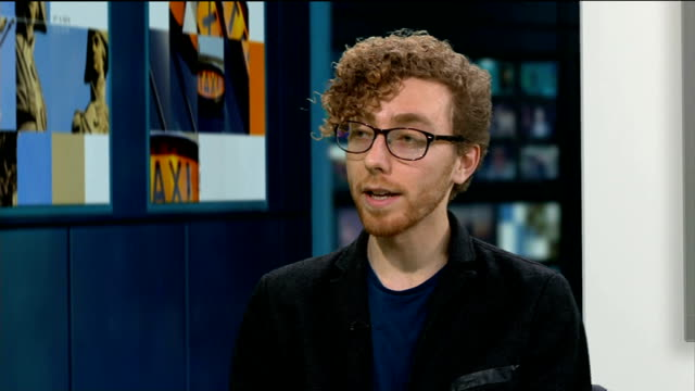 Study into effects of LSD pioneered by London scientists Dr Robin CarhartHarris and Josh Hulbert LIVE studio interview SOT