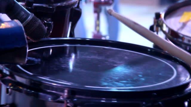drum - drummer
