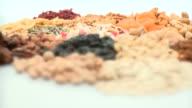 HD: Dry Food