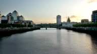 Dublino Quays