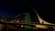 Dublino-Samuel ponte di Beckett