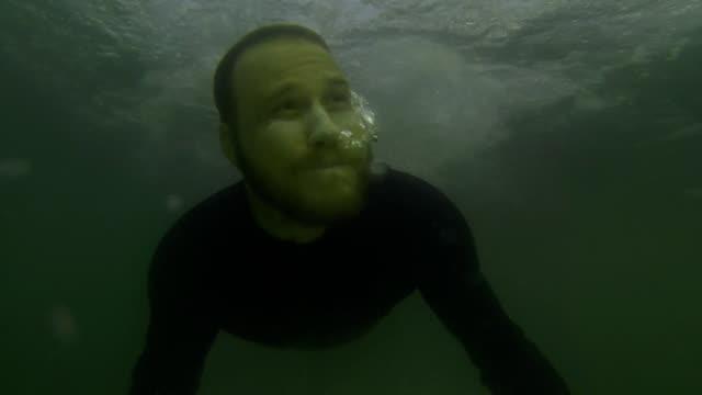 Duckdive