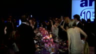 Duke and Duchess of Cambridge attend ARK charity dinner William and Catherine along to table William along to stage Prince William Duke of Cambridge...