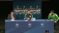 Dunga actual tecnico de la seleccion brasilena afirmo que no quiere que su equipo pierda la esencia de su futbol