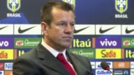 Dunga won the World Cup as a player for Brazil and now the country is giving him a second chance to get the trophy as a coach
