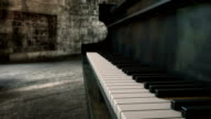 Dungeon piano
