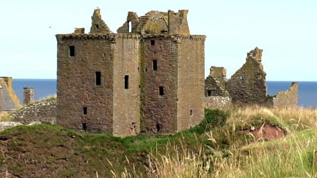 Schloss Dunnottar