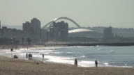 Durban is officially anointed host of the 2022 Commonwealth Games making it the first African city to ever stage the sporting spectacular