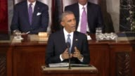 During 2015 State of the Union address President says 40% of college students choose community colleges