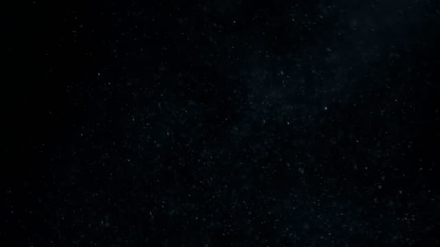 Dust Particles Background