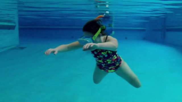 A Dutch nonprofit organisation The Dolphin Swim Club has developed waterproof VR glasses to help people especially the disabled have their own...