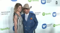 Dwight Yoakam at Warner Music Group Hosts Annual Grammy Celebration in Los Angeles CA