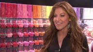 CHYRON Dylan's Candy Bar Union Square Grand Opening at Dylan's Candy Bar on September 1 2015 in New York City