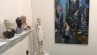 Each year thousands of art industry insiders flock to Art Expo New York in search of the art and artists that will shape trends in galleries...