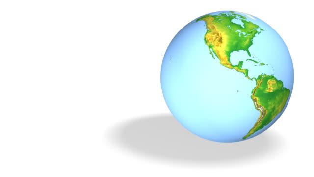 HD Erde 10 #Weiß