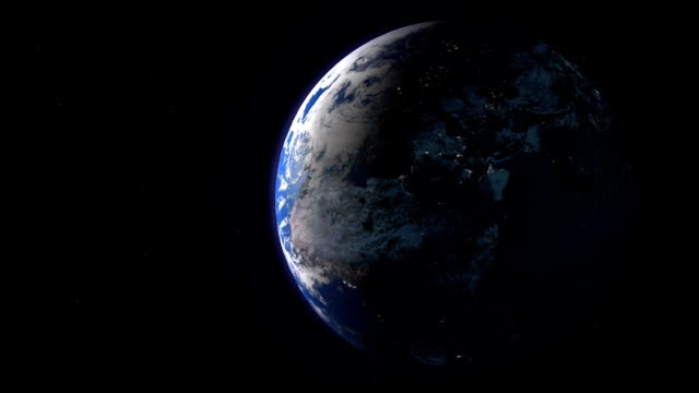 Earth in the Light HD