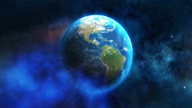 Earth | Loopable