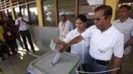 East Timor heads to the polls to elect a new parliament as Asia's youngest democracy battles economic challenges 15 years after gaining its...