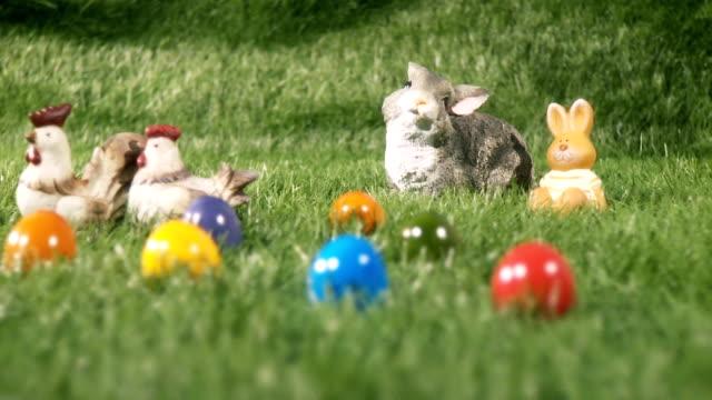 Atmosfera di Pasqua