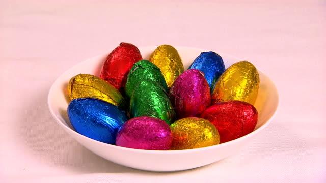 Easter Egg hand tap