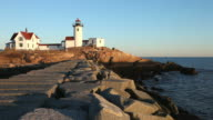 Eastern Point Lighthouse