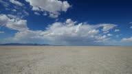 Eastern Salt Flats