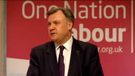 Ed Balls speech to Fabian Society Growth Second alongside fiscal discipline the reforms I set out earlier to get people back young people back to...